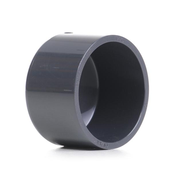 Zoom  sc 1 st  SureCast Modern Pumps & SureCast Modern Pumps - 75mm PVC End Cap Plain 75mm PVC Fittings
